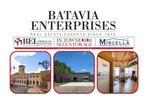 Batavia Enterprises: BEI Commercial Real Estate - Miscella Real Estate - In Towne Self-Storage