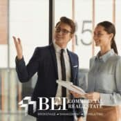 Why Use a Real Estate Broker for Commercial Real Estate?