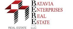 BERE, LLC Real Estate Property Management Logo